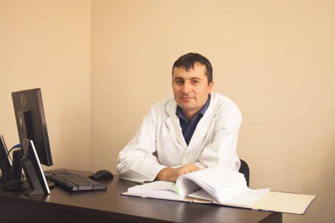Nicolae RUSU