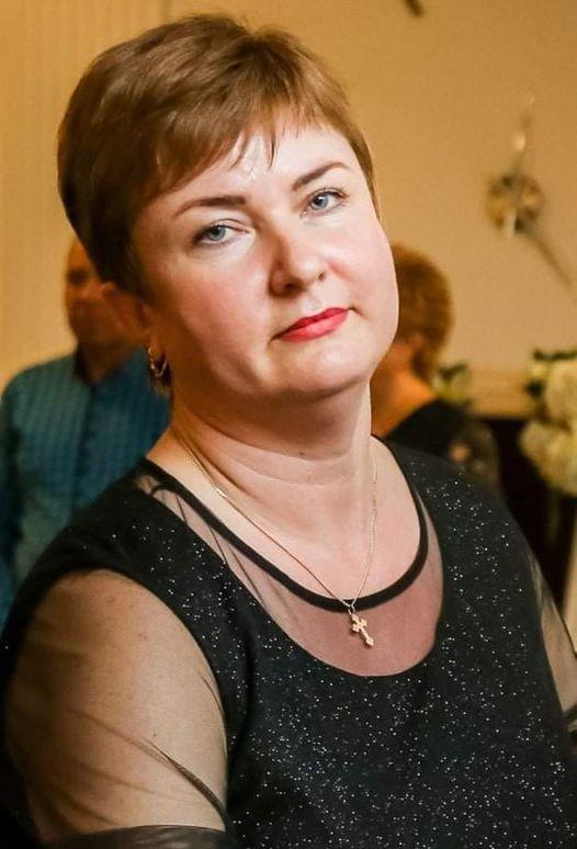 Oxana GROSU