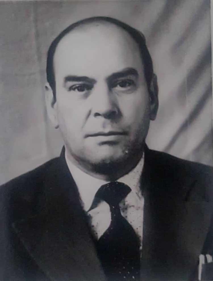 Grigore Țurcanu