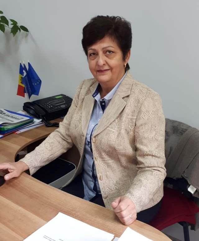 Galina Zavorotnâi