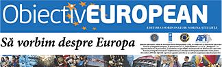 API: Obiectiv EUROPEAN